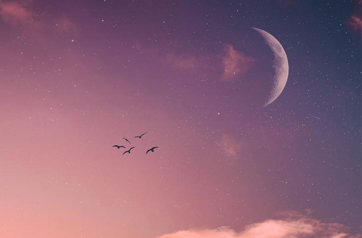 Νέα Σελήνη στον Υδροχόο στις 24 1 2020, πως επηρεάζει το ζώδιό σου.