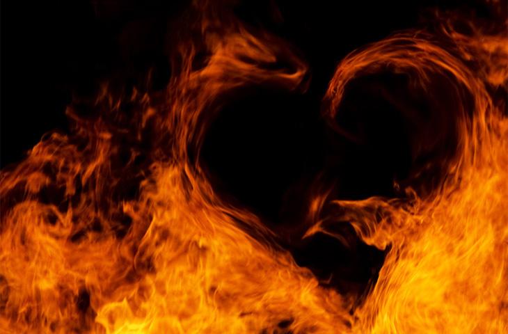 Πως μπορεί να φουντώσει ξανά η φλόγα στη σχέση σας;
