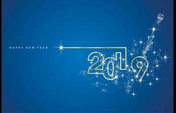 Ετήσιες αστρολογικές προβλέψεις ζωδίων 2019, από την Φούλα Γρηγοροπούλου.
