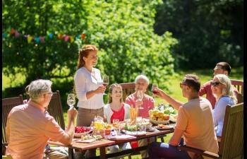 Πάσχα στο χωριό. Τα ζώδια στο τραπέζι την Κυριακή του Πάσχα!