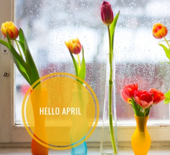 Μηνιαίες αστρολογικές προβλέψεις Απρίλιος 2019 από την Αλεξάνδρα Βενέτη.