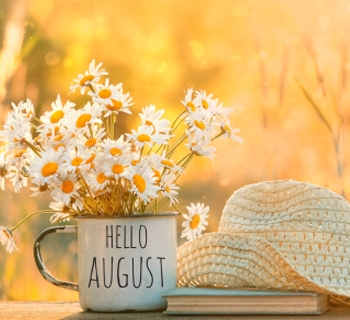 Μηνιαίες αστρολογικές προβλέψεις Αύγουστος 2019 από την Αλεξάνδρα Βενέτη.