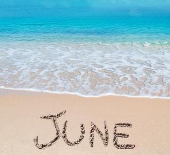 Μηνιαίες αστρολογικές προβλέψεις Ιούνιος 2019 από την Αλεξάνδρα Βενέτη.